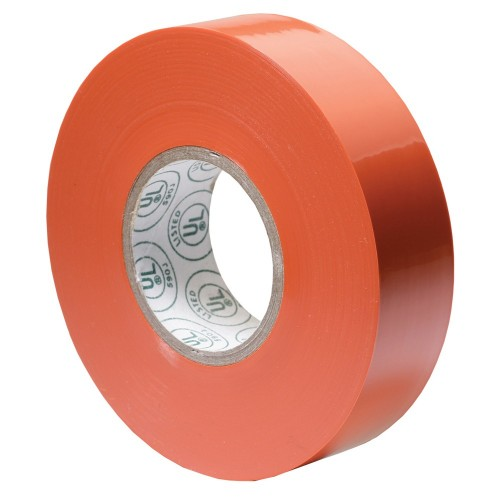 Ancor Premium Electrical Tape - 3-4- x 66- - Orange
