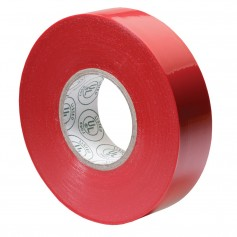 Ancor Premium Electrical Tape - 3-4- x 66- - Red