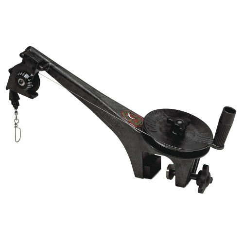 Cannon Mini-Troll Manual Downrigger