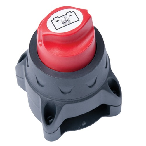 BEP Easy Fit Battery Switch - 275A Continuous