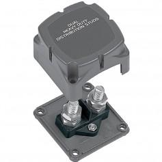 BEP Dual Distribution Stud Module - 2 x 3-8-