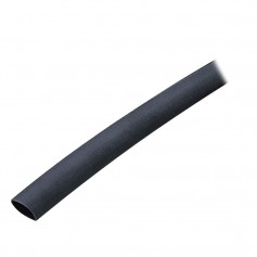 Ancor Adhesive Lined Heat Shrink Tubing -ALT- - 3-8- x 48- - 1-Pack - Black