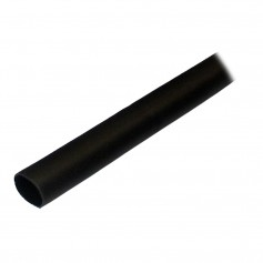 Ancor Adhesive Lined Heat Shrink Tubing -ALT- - 1-2- x 48- - 1-Pack - Black