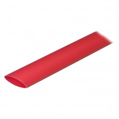 Ancor Adhesive Lined Heat Shrink Tubing -ALT- - 3-4- x 48- - 1-Pack - Red