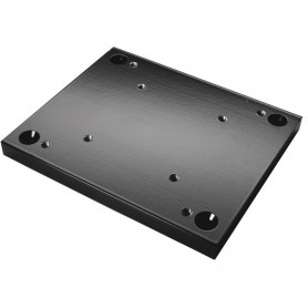 Cannon Deck Plate