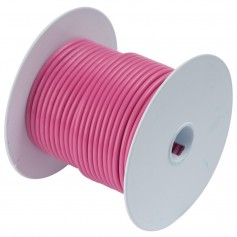 Ancor Pink 16 AWG Tinned Copper Wire - 100-