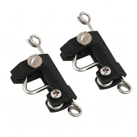 Taco Standard Outrigger Release Clips -Pair-