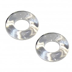 TACO Outrigger Glass Rings -Pair-