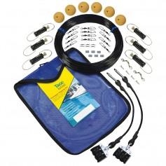 TACO Premium Mono Triple Rigging Kit