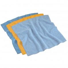 Shurhold Microfiber Towels Variety - 3-Pack