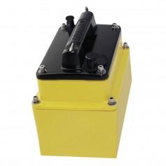 Furuno 527ID-IHD Urethane In-Hull Transducer- 1kW -10-pin-- Broadband