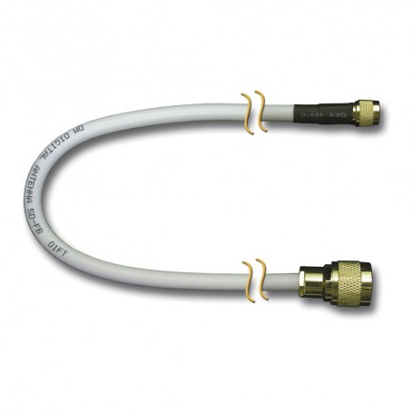 Digital Antenna 75 DA340 Cable w-Connectors