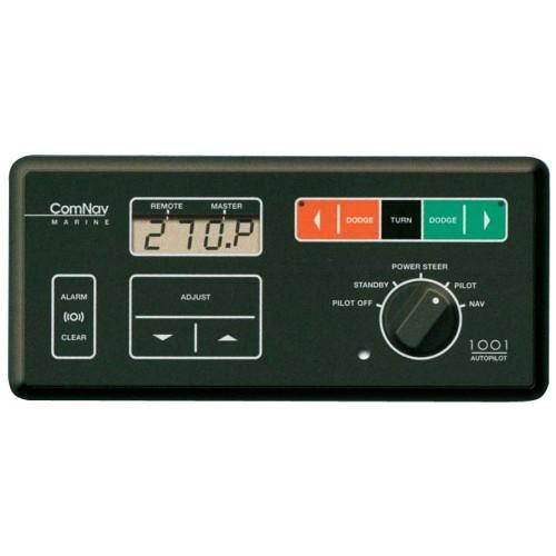 ComNav 1001 Autopilot w-Magnetic Compass Sensor - Rotary Feedback