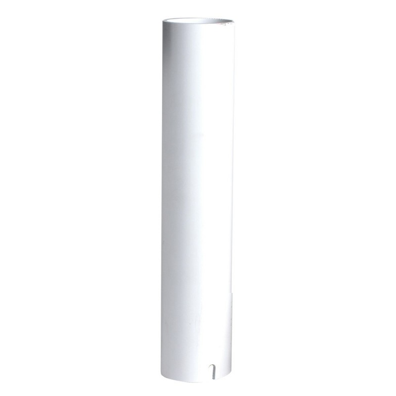 C-E- Smith Replacement Liner f-70 Series Flush Mount - White