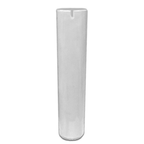 C-E- Smith Replacement Liner f-80 Series Flush Mount - White