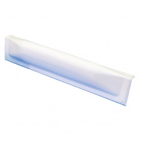 Dock Edge Dock Bumper Straight Dockguard - 18- - White
