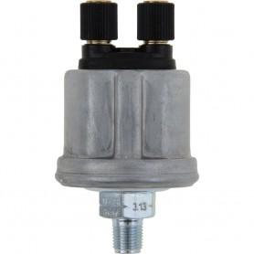 VDO Pressure Sender 400 PSI Floating Ground - 1-8-27 NPT
