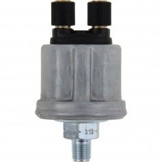 VDO Pressure Sender 400 PSI Floating Ground - 1-8-27NPT 38-8