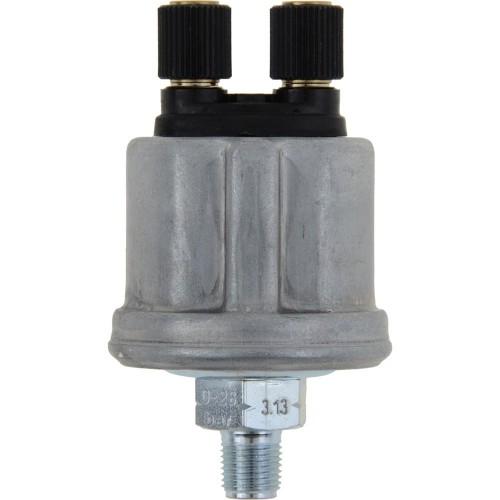 VDO Pressure Sender 400 PSI Floating Ground - 1-8-27NPT 38-8