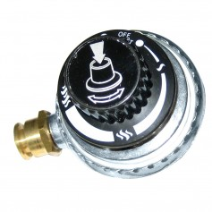 Kuuma Twist-Lock Regulator f- Stow -N Go 160 Grills