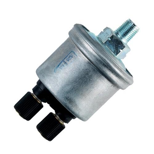 VDO Pressure Sender 80 PSI Floating Ground - 1-8-27NPT 32-1