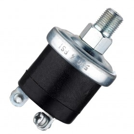 VDO Heavy Duty Normally Closed Single Circuit 4 PSI Pressure Switch