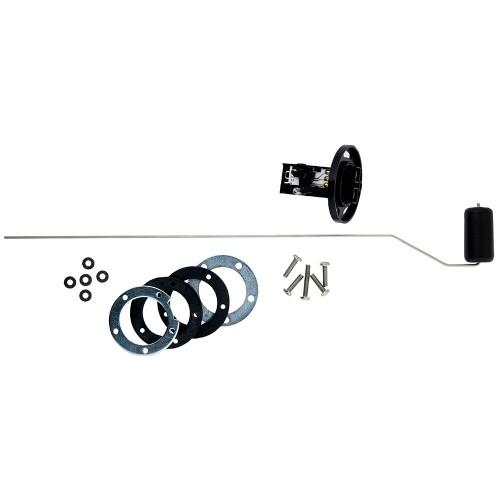 VDO ALAS I Adjustable Fuel Sender - 6-15 3-4- - 3-180 Ohm- w-Low Fuel Warning Contact