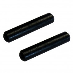 Lenco 2 Delrin Mounting Pins f-101 - 102 Actuator -Pack of 2-