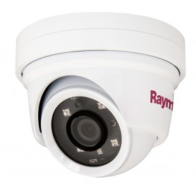 Raymarine CAM220 Day - Night IP Marine Eyeball Camera