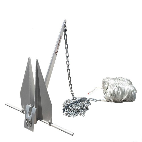 Fortress FX-7 Complete Anchoring System