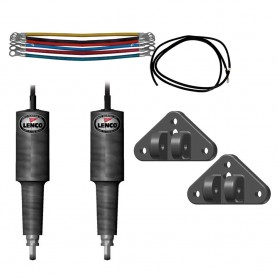Lenco Bennett Retrofit Kit - 12V