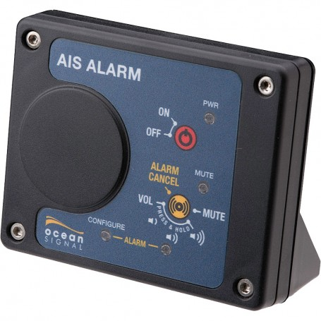Ocean Signal AIS Alarm Box