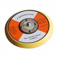 Shurhold Replacement 5- Dual Action Polisher Backing Plate