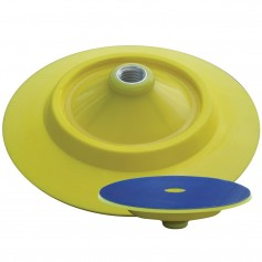 Shurhold Quick Change Rotary Pad Holder - 7- Pads or Larger