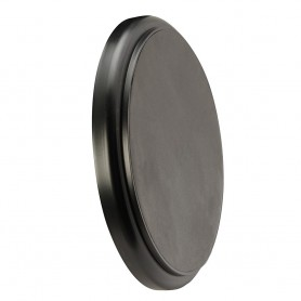 Shurhold Bucket Seat-Lid - Black