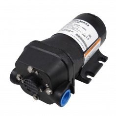 Jabsco Rinse Pump f-37045 - 37245 Series Toilets - 12V