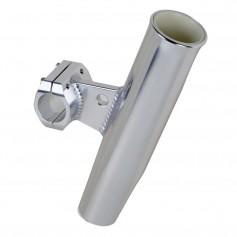 C-E- Smith Aluminum Clamp-On Rod Holder - Horizontal - 1-66- OD