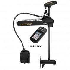 Minn Kota Ultrex 80-US2 Trolling Motor w-i-Pilot Link Bluetooth - 24V-80lb-45-
