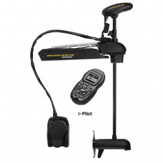 Minn Kota Ultrex 80-US2 Trolling Motor w-i-Pilot Bluetooth - 24V-80lb-45-