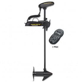 Minn Kota PowerDrive 55 Trolling Motor w-i-Pilot Bluetooth - 12V-55lb-54-