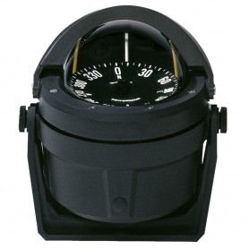 Ritchie B-80 Voyager Compass - Bracket Mount - Black