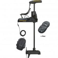 Minn Kota Ulterra 80 Trolling Motor w-iPilot Bluetooth - 24V-80lb-45-