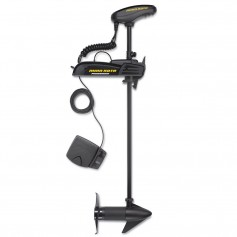 Minn Kota Pontoon Powerdrive 54_BT - 12v-54lb-48-