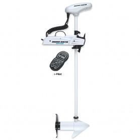Minn Kota Riptide PowerDrive 55 Trolling Motor w-i-Pilot Bluetooth - No Foot Pedal Included - 12V-55lb-48-