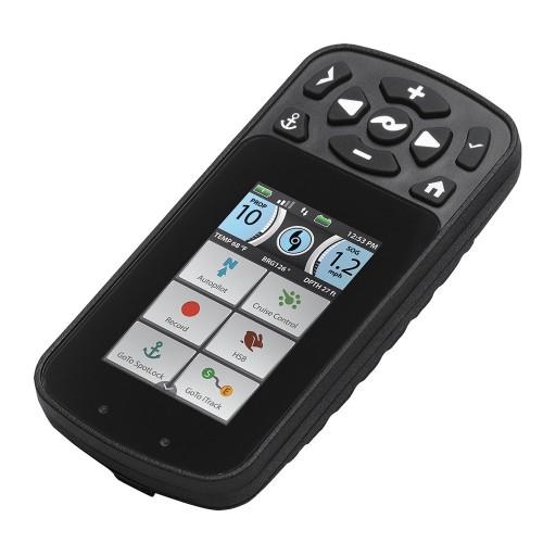 Minn Kota i-Pilot Link System Remote Access w-Bluetooth