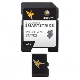 Humminbird SmartStrike - Mid-Atlantic States - Version 2-0