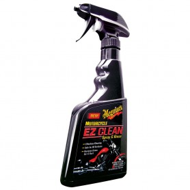 Meguiar-s Motorcycle EZ Clean