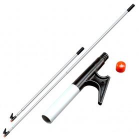 Davis 3-Section Adjustable Boat Hook - Adjusts 38- to 8-
