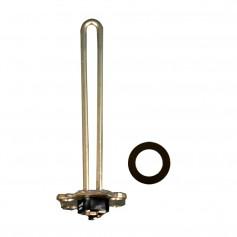 Raritan Heating Element w-Gasket - Bolt-On Type - 120v