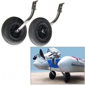Davis Wheel-A Weigh Heavy-Duty Launching Wheels